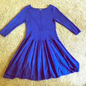 Vince Camuto Sweater Dress, size S
